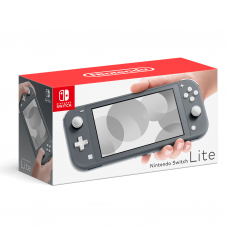 CONSOLA NINTENDO SWITCH LITE - GRAY