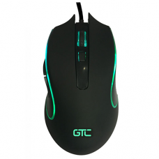 GTC - PLAY TO WIN GAMING MOUSE MGG013