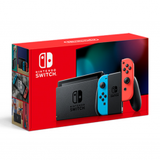 CONSOLA NINTENDO SWITCH NEON V2