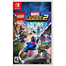 SW - LEGO MARVEL SUPER HEROES 2