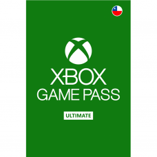XBOX - GAMEPASS 1 MES - CHILE